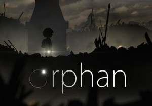 Orphan is a dark platformer from Windy Hill Studio that's crowdfunding on Kickstarter.