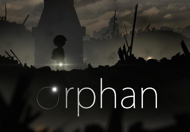 Orphan is a dark platformer from Windy Hill Studio that's crowdfunding on Kickstarter.