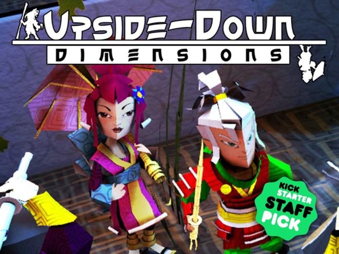 UpsideDownDimensionslogo