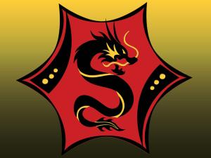Seven Dragon Saga