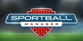 Sportsball Manager