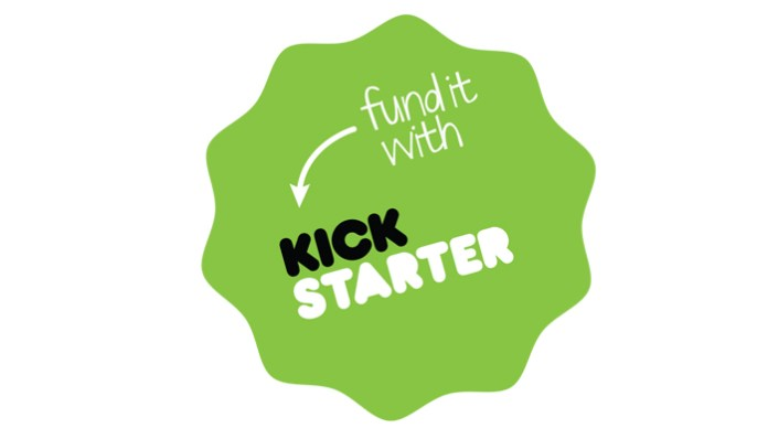 Fund it With Kickstarter