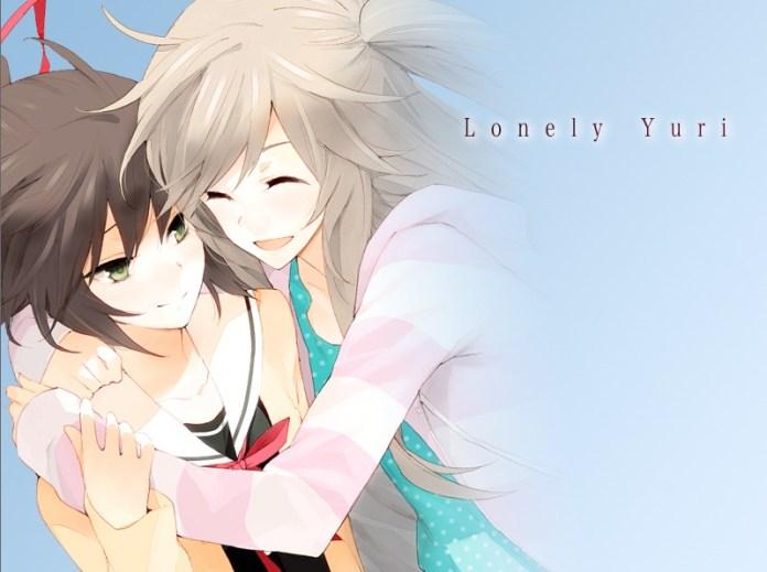 Lonely Yuri - yuri visual novels