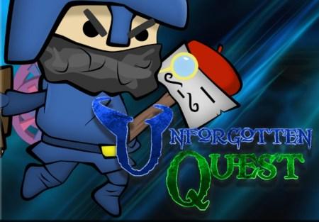 Unforgotten Quest