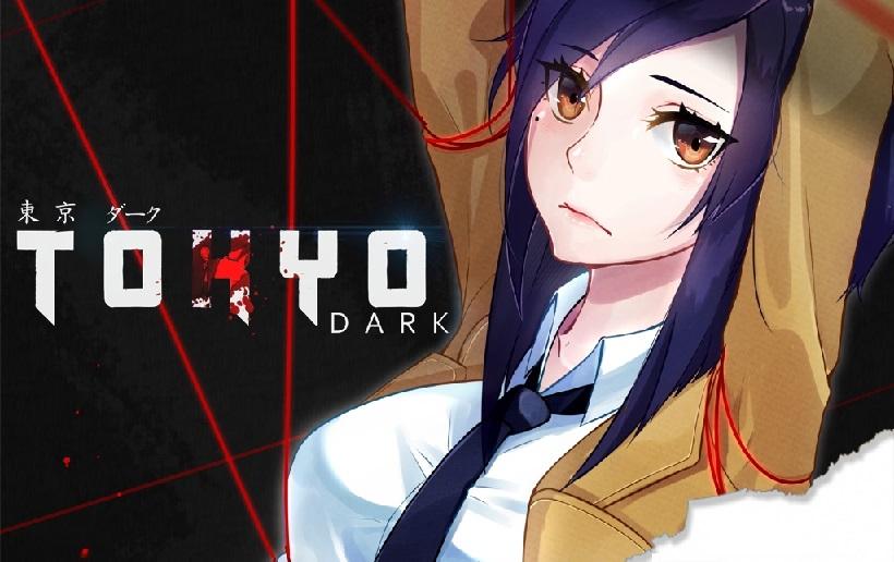 Tokyo Dark