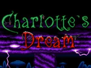 Charlotte's Dream