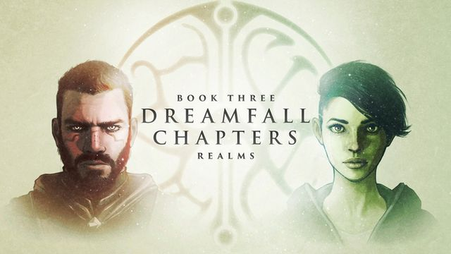 Dreamfall Chapters Realms
