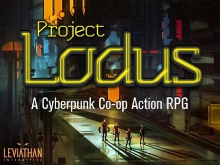 Project Lodus