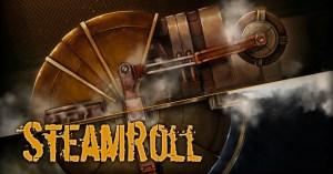 steamrolllogo