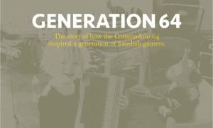 generation64logo