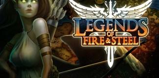 Legends of Fire & Steel