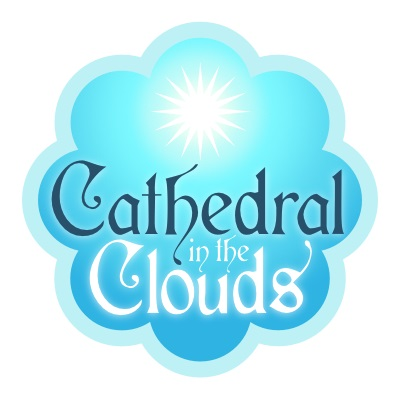 Catherdral in the Clouds