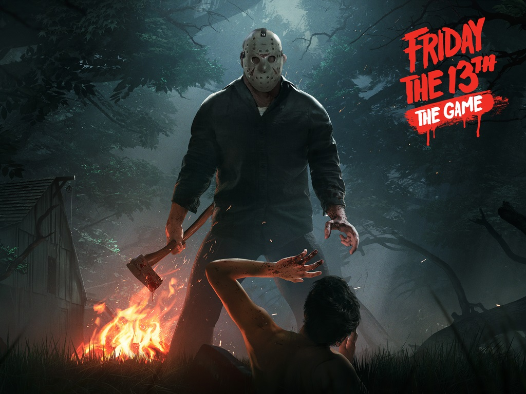Choosing The Best Friday The 13th The Game Jason