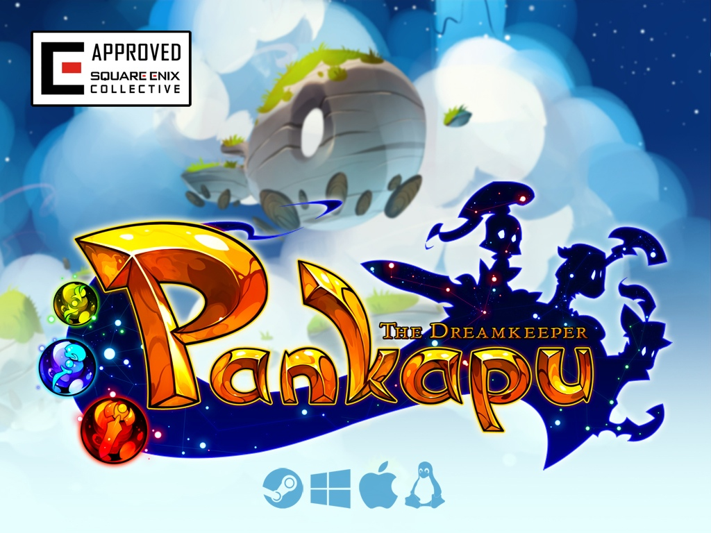 Pankapu: the Dreamkeeper