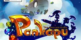 Pankapu: the Dreamkeeper
