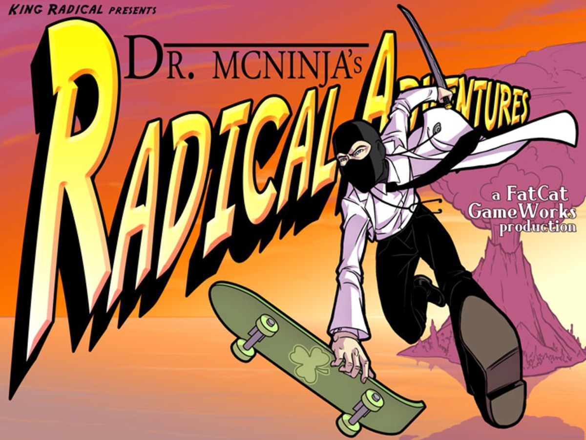 Dr McNinja Team Apologise After Scathing Kotaku Article