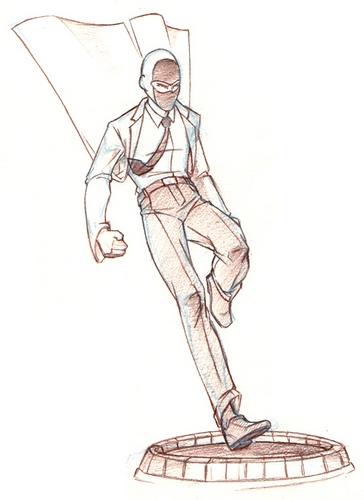 Dr McNinja
