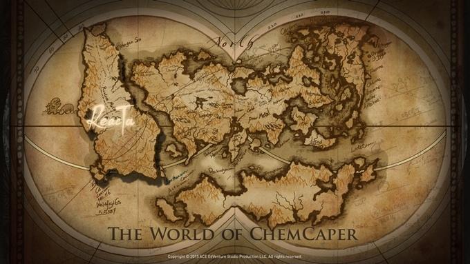 chemcaper
