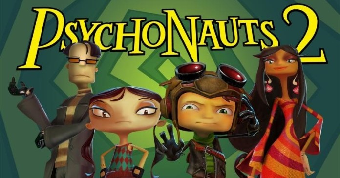 Psychonaughts 2 Fig Tim