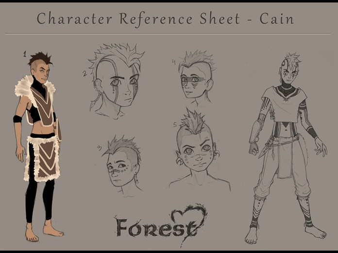 ForestHeart01