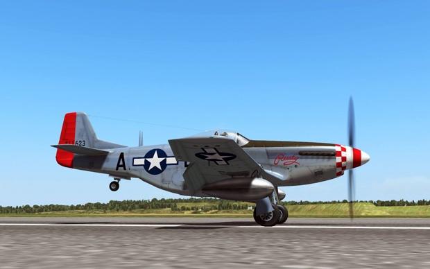 DCS WWII