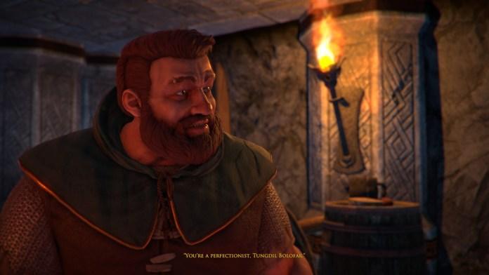 The Dwarves 3