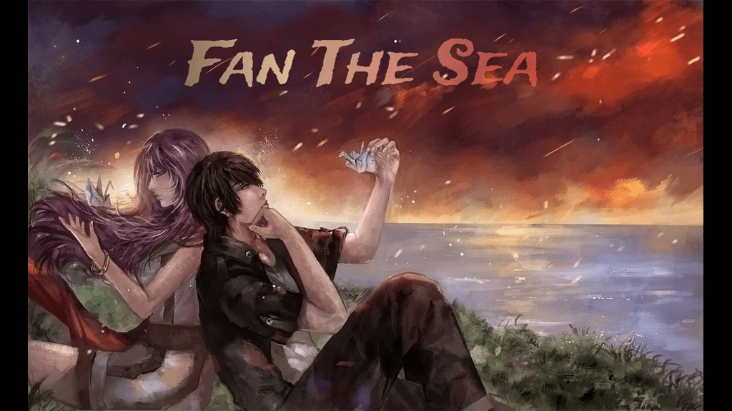 Fan the Sea