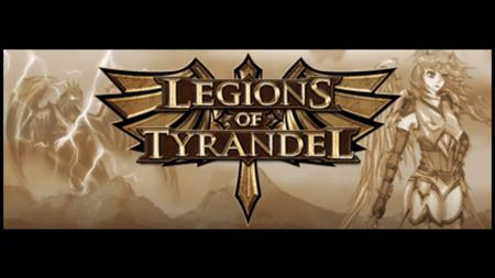 Legions of Tyrandel