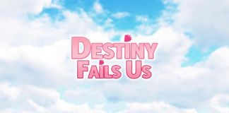 destiny fails us