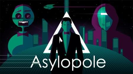 Asylopole