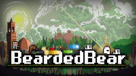 BeardedBear