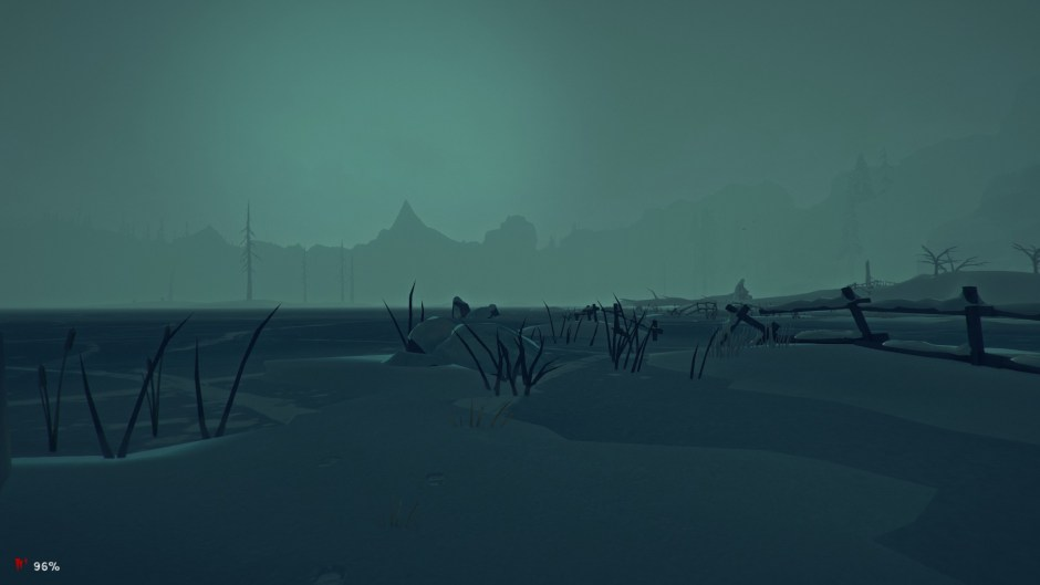 The Long Dark View