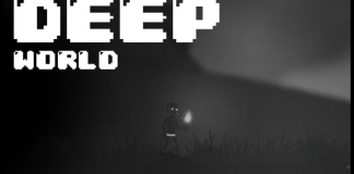 Deep World