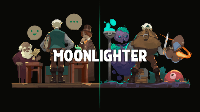 Moonlighter Devs Confirm Early Beta Will Be Backer Only