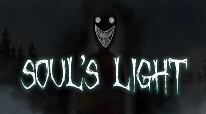 Soul's Light Journeys Into Nightmares Real And Imagined