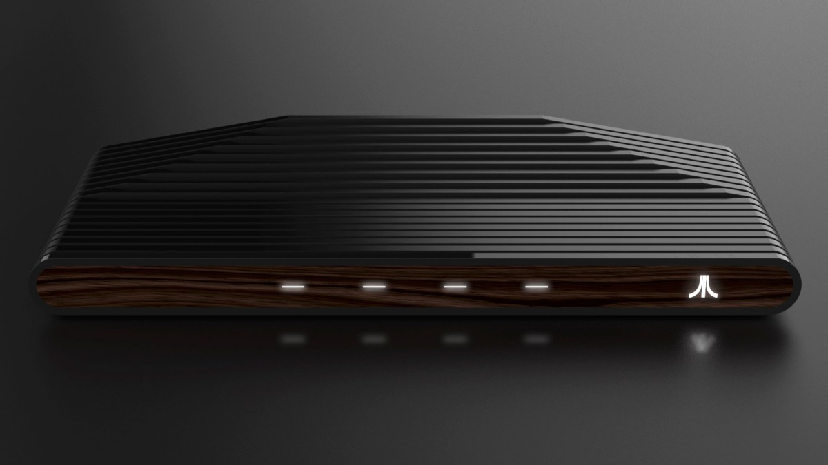 The Ataribox Could Be Devastating for Indie Developers