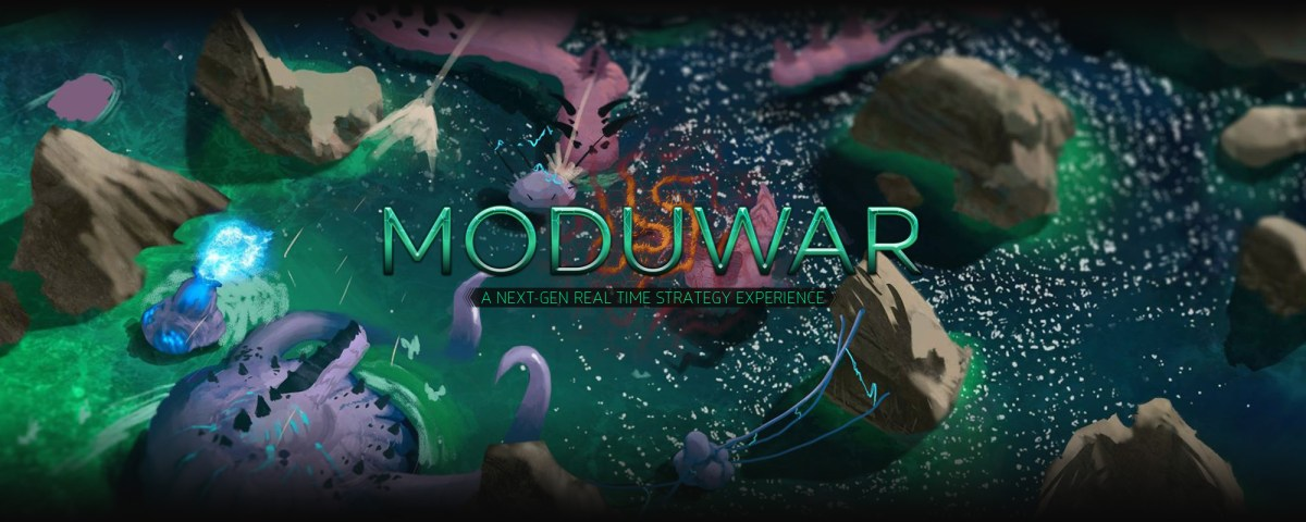 Moduwar Makes Playing God Fun and Unique