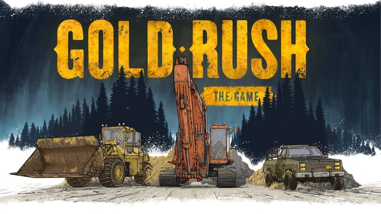 There's No Rush To Play Gold Rush: The Game
