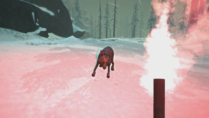 4 Tips for New Survivors Dealing with Predators in the Long Dark