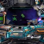 Interstellar combat in Deep Sixed