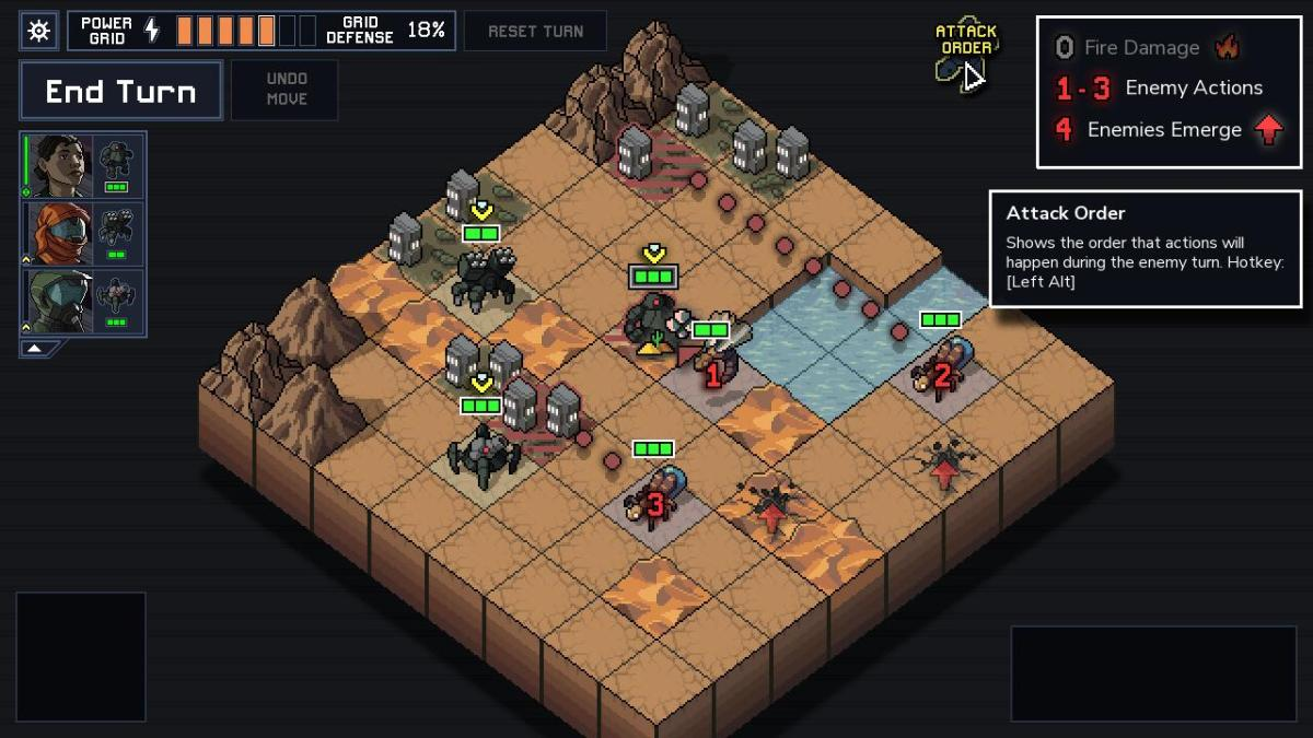 Into the Breach: 10 Tips for Beginners