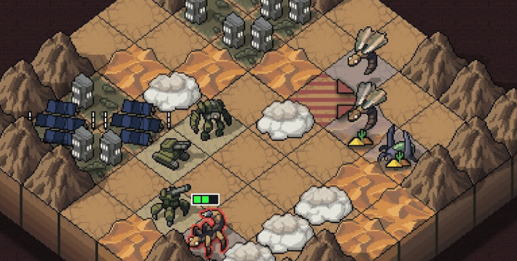 5 Tactical Games to Tackle After Into the Breach