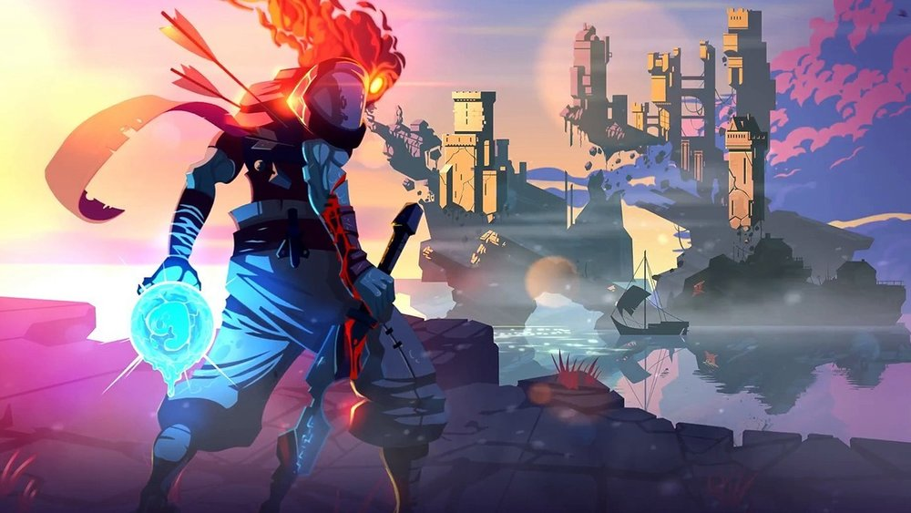 Dead Cells 1.0 - What You Need To Know
