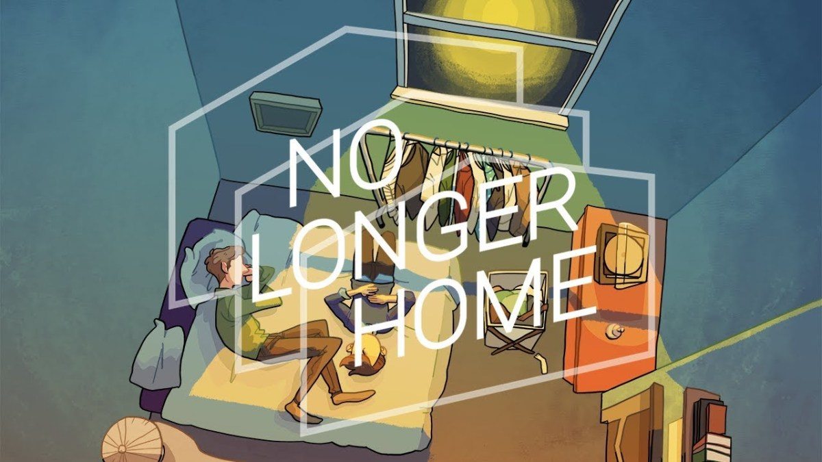 No Longer Home Brings Existential Magic to Student Life