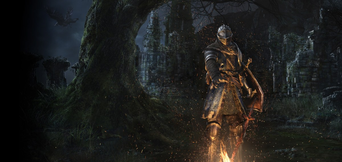 'The Dark Souls Of' Needs To Stop