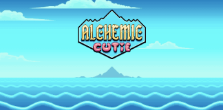 Alchemic Cutie Preview
