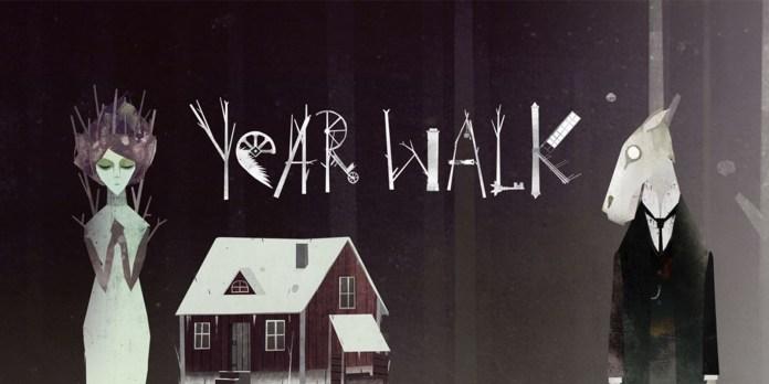 Halloween - Year Walk