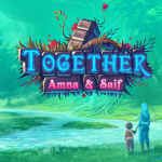 Together: Amna & Saif