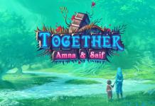 Together: Amna & Saif