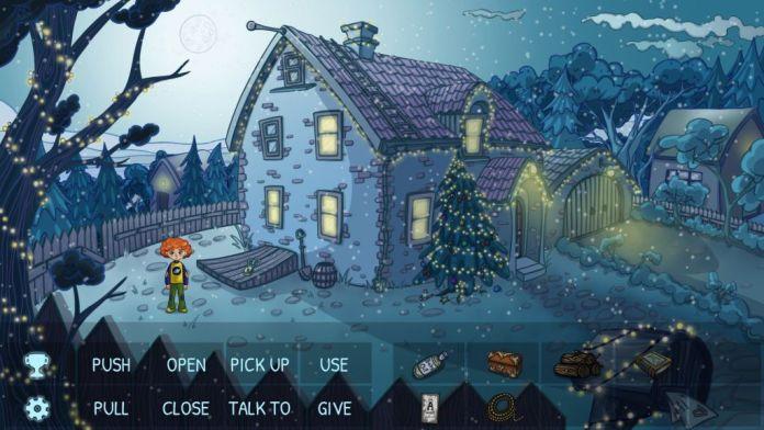 Watch Over Christmas - Winter Wonderland